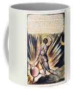 Blake: Jerusalem, 1804 Coffee Mug