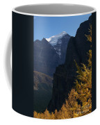 Blazing Larch Coffee Mug