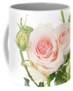 Rose Twigs Coffee Mug