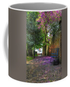 Blossom Path Coffee Mug