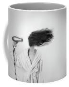 Blow Dry Coffee Mug
