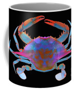 Blue Crab, X-ray Coffee Mug