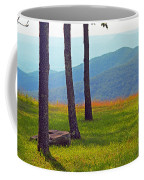 Blue Ridge Mountains - Virginia 2 Coffee Mug