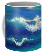 Blue Thunder Coffee Mug