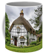 Bluebell Cottage Micheldever Coffee Mug