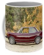 Bmw 2 Series Coffee Mug