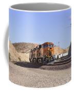 Bnsf6281 Coffee Mug