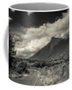 Bnw Volcan De Fuego - Sacatepequez Coffee Mug
