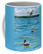Boating In Fort Myers Coffee Mug