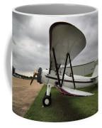 Boeing Stearman M7 Coffee Mug