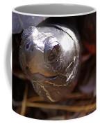 Bog Turtle Coffee Mug