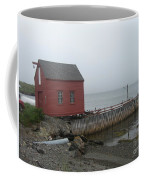 Bonavista Coffee Mug