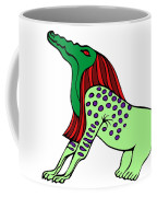 Bone Eater Coffee Mug