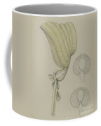 Bonnet Coffee Mug