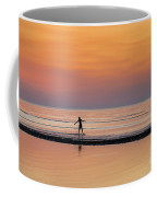 Boogie Boarding Coffee Mug