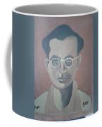 Bordoloi Coffee Mug