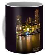 Boston Massachusetts Coffee Mug