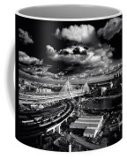Boston's Big Dig Coffee Mug