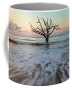 Botany Bay Morning Coffee Mug
