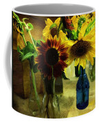 Bottled Sunshine  Coffee Mug