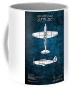 Boulton Paul Defiant Coffee Mug