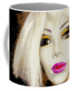 Bowery Beauty Coffee Mug