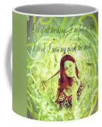 Brainless Teen Bimbo Coffee Mug