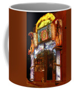 Brewery Gulch Color In Bisbee Coffee Mug