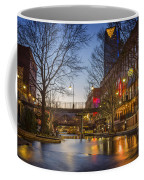 Bricktown Coffee Mug