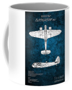 Bristol Blenheim Coffee Mug