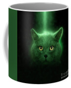 British Shorthair Cat Coffee Mug