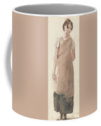 British Title A Country Girl In The Lake District Coffee Mug
