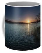 Broad Pool North Gower Coffee Mug