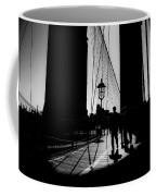 Brooklyn Shadows Coffee Mug