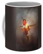 Brushed Rufous Coffee Mug
