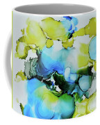 Bubble Collection Coffee Mug