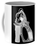 Bubble Machine Coffee Mug