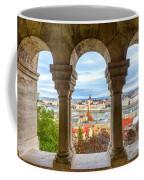 Budapest - Hungary Coffee Mug