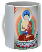 Buddha Kashyapa Coffee Mug