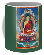 Buddha Shakyamuni Coffee Mug