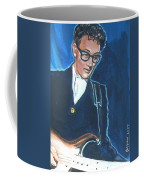 Buddy Holly Coffee Mug