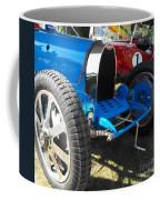 Bugatti Racer Coffee Mug