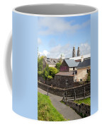 Buildings In A Town, Mullingar, County Coffee Mug
