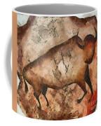 Bull A La Altamira Coffee Mug