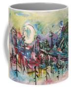 Bummer Flat2 Coffee Mug