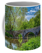 Burnside Bridge, Antietam Coffee Mug