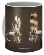 Burnt Wing Adams Coffee Mug