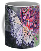 Butterfly Enchantment Coffee Mug