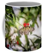 Paper Kite Butterfly Coffee Mug