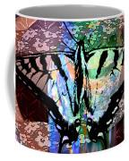 Butterfly Pet Coffee Mug